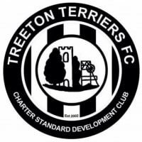 TREETON TERRIERS JUNIOR FOOTBALL CLUB